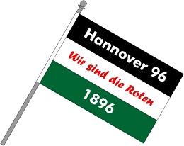 Fan Schwenkfahne Hannover ab 19,59