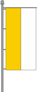 Katholische Kirchenfahnen für Ausleger ab 35,90 EUR