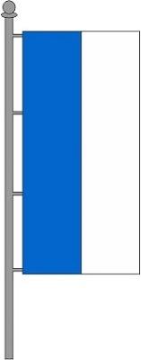 Kirchenfahnen Hochformat blau-weiss ab 25,90 EUR
