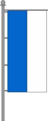 Kirchenfahnen blau-weiss für Ausleger ab 35,90 EUR