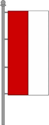 Kirchenfahnen Hochformat rot-weiss ab 25,90 EUR