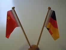 Tischflaggen Nationen ab 6,30 EUR
