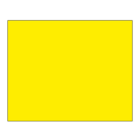 Signalflagge Buchstabe Q = Quebec