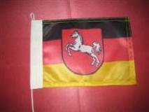 Tischflaggen Bundesländer 15 x 25 cm