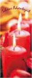 Weihnachtsfahne Hochformat Premium Motiv 10