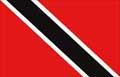 Nationalfahne Import Trinidad