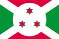 Nationalfahne Import Burundi