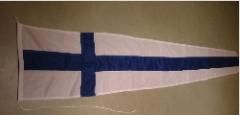 Langwimpel Finnland