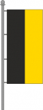 Bundesland Hochformat ohne Wappen Baden-Württemberg